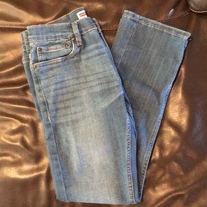 Boys Levi 511 jeans size 14 reg